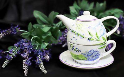 Ceramic Glaze Three